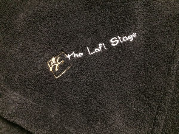 The Loft Stage Blanket
