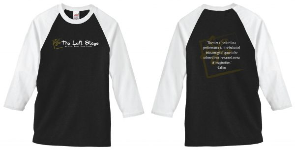 The Loft Stage Fall 2014 T-Shirt